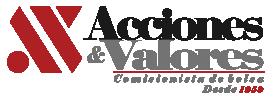 Acciones-Valores- giros