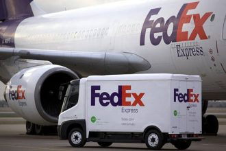 Fedex a tu disposición