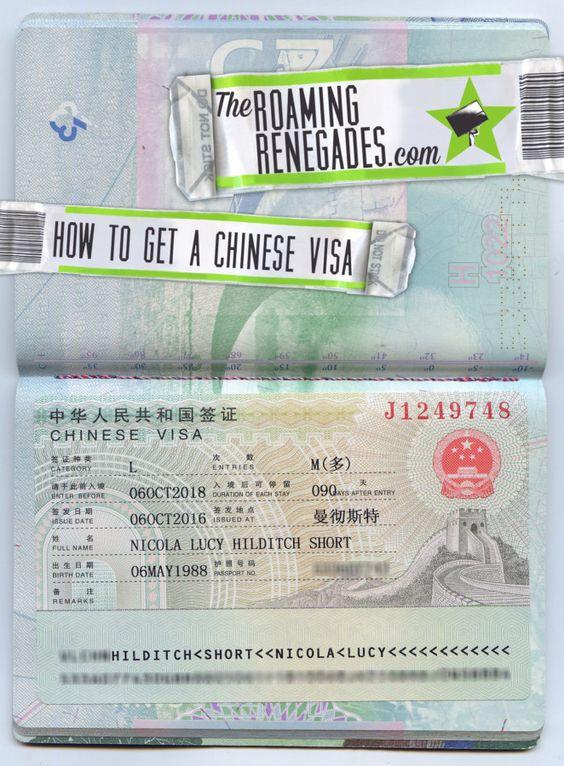 Puedo enviar mi visa