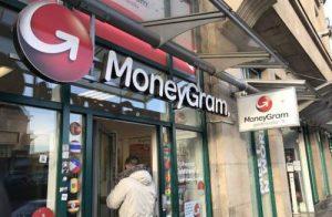 Reclamar un giro en Moneygram