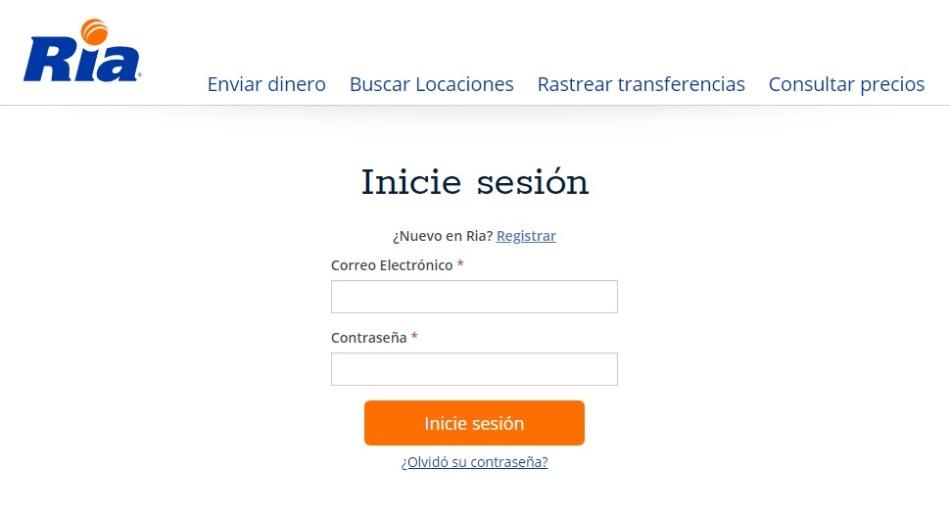Ria Money Transfer Envíos De Dinero Consulta Tu Giro Teléfono Oficinas