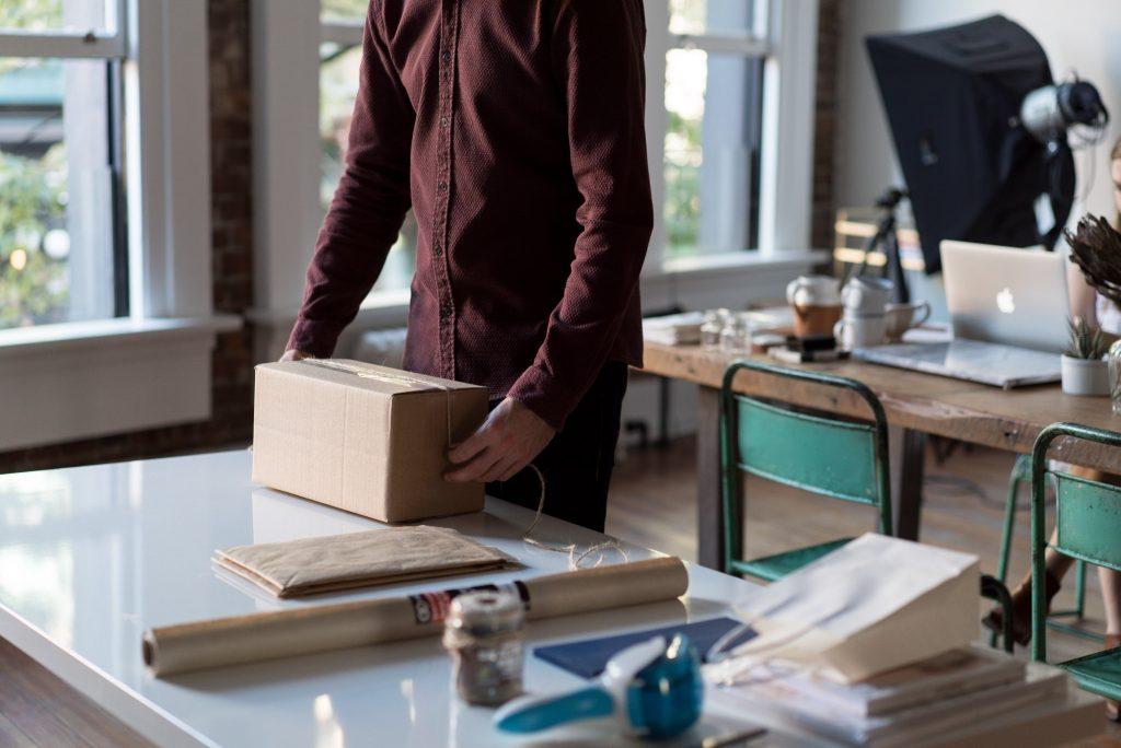 De qué depende el costo del envío