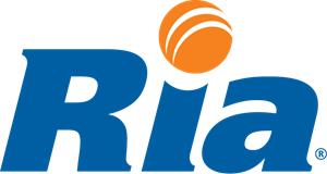 Logotipo de Ria Money Transfer