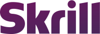 Logotipo de Skrill