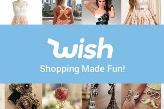 Cuánto cuesta el envío de Wish