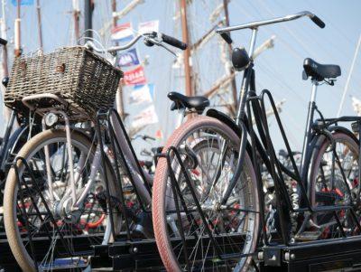 costo envío de una bicicleta
