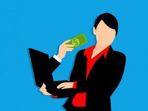 envío de dinero en línea