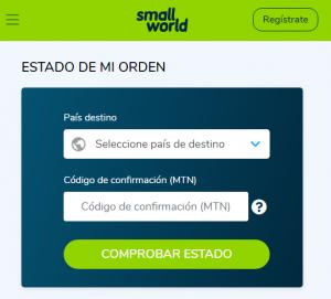 Consultar Small World