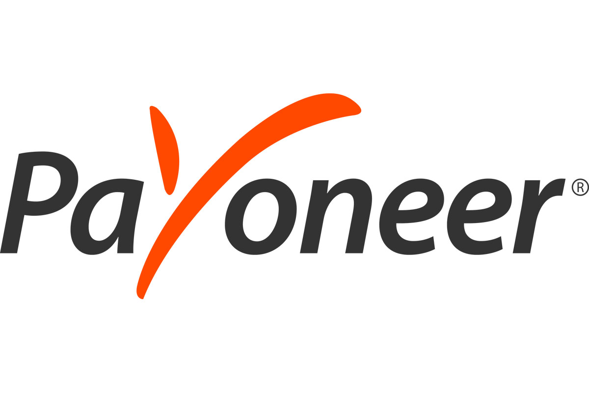 Logo Payoneer