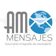 AM Mensajes Logo