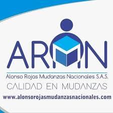 Alonso Rojas Mudanzas Logo