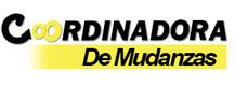 Coordinadora de Mudanzas Logo