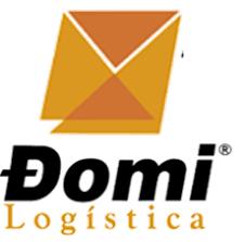 DomiLogística Logo
