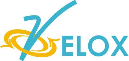 Logística Velox Logo
