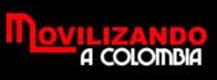 Movilizando a Colombia Logo