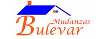 Mudanzas Bulevar Logo
