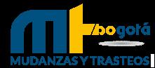 Mudanzas y Trasteos Bogotá Logo