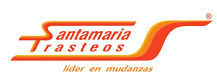 Trasteos SantaMaría Logo