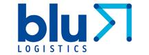 Blu Logistics Logo